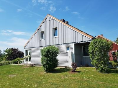 Mönchneversdorf, Schoenwalde am Bungsberg, Schleswig-Holstein, Germany