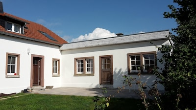 Auel, Steffeln, Rijnland-Palts, Duitsland