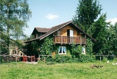Hauptwil-Gottshaus, Kanton Thurgau, Schweiz