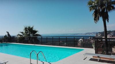 Lazaret, Nice, Alpes-Maritimes, France