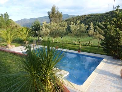 Céret, Pyrénées-Orientales, France