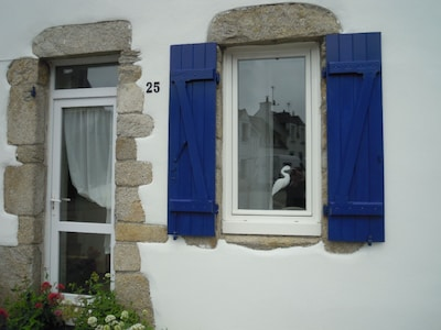 Pointe du Conguel, Quiberon, Morbihan, Frankrijk