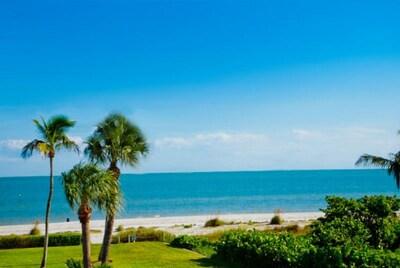 Sundial, Sanibel, Florida, United States of America