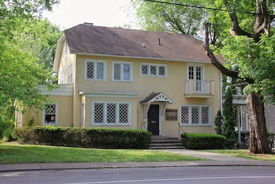 1930 Sears Roebuck home in the historic district of Franklin TN