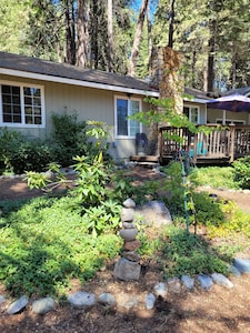 Pollock Pines, Californie, États-Unis d'Amérique