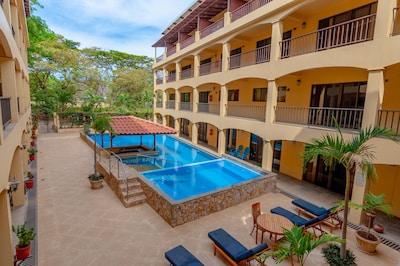 Marina Papagayo, Papagayo, Guanacaste, Costa Rica