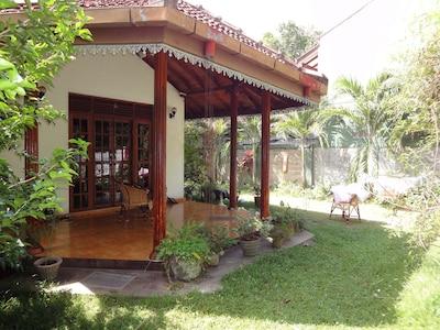 Dankotuwa, Noordwestelijke Provincie, Sri Lanka