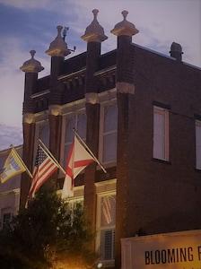 Troy, Alabama, États-Unis d'Amérique
