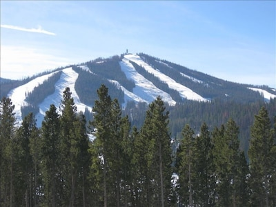 View of Slopes
