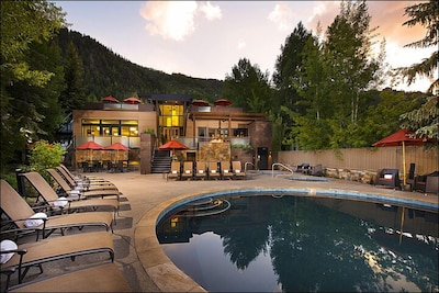 Conundrum Creek Trail, Aspen, Colorado, United States of America