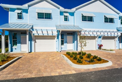 Merritt Islands Newest Waterfront Resort & Marina