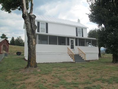 Gala Farmhouse Vacation Rental