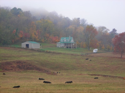 Thompson's Station, Tennessee, United States of America