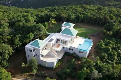 Estate Little Saint Thomas, St. Thomas, Amerikanische Jungferninseln