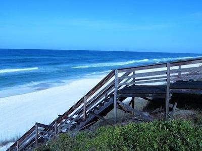 Beach Access - Beach Access