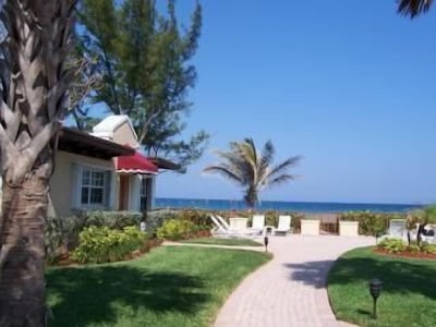 This is actual casita you will get.   We are direct ocean front!
