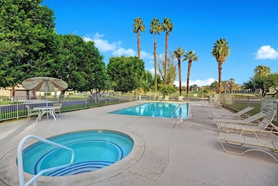 Landau Manor, Cathedral City, California, United States of America