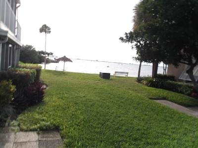 View from Floridian