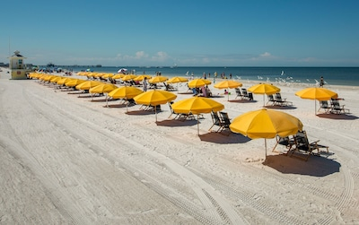 Coral Resort, Clearwater Beach, Florida, United States of America