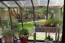 Greenhouse off the Bedroom