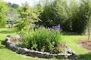 Over 1 2 acre of landscaped yard