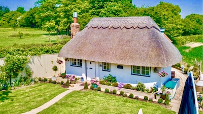 The Beautiful Brittons Hill Cottage