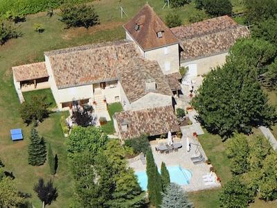 Vaylats, Lot, Frankrijk