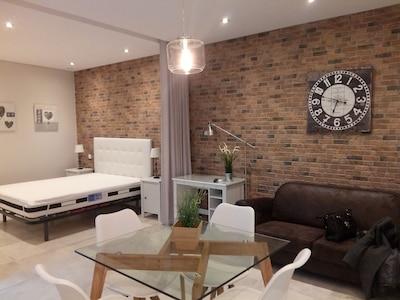 Apartment Boliqueime 53 - Free Wifi - Near the best beaches Algarve