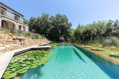 Villa unexpectedly available 25th July to 1st August Special Price