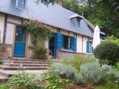 Gournay-en-Bray, Seine-Maritime (department), France