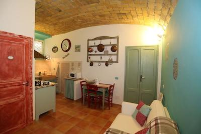 Rione XXI San Saba, Rome, Lazio, Italy