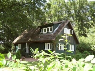 Eekholt Wildlife Park, Bimoehlen, Schleswig-Holstein, Germany