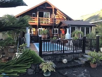 Albion, District Rivière Noire, Mauritius