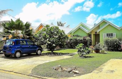 Saint Philip, Barbade