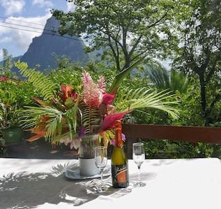 Aqua Dulce Trail, Soufriere, St. Lucia