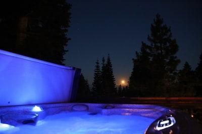 Talmont Estates, Tahoe City, California, United States of America