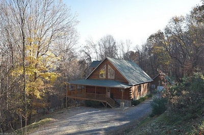 Apple Creek Acres, Waynesville, North Carolina, United States of America