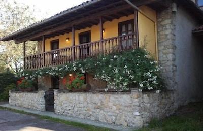 Nava, Asturies, Espagne