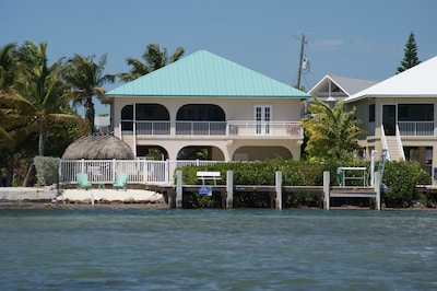 Ramrod Key House