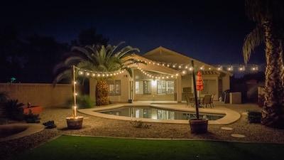 Carino Estates, Chandler, Arizona, USA