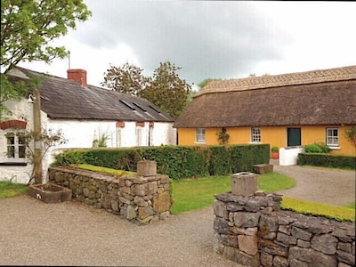 The Cottage & Barn
