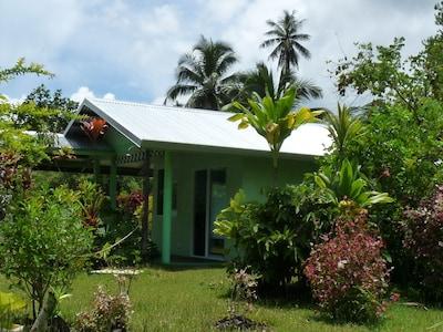 Hitiaa, Hitiaa O Te Ra, Îles du Vent, Polynésie française