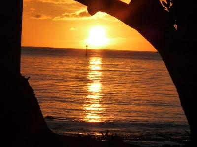 Hitiaa, Hitiaa O Te Ra, Islas de Barlovento, Polinesia Francesa