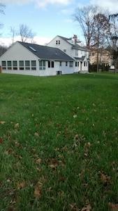 Warrington Township, Pennsylvanie, États-Unis d'Amérique