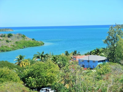 Seatons Village, Saint-Philip, Antigua-et-Barbuda