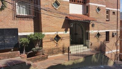 Cerro, Puerto Vallarta, Jalisco, Mexique