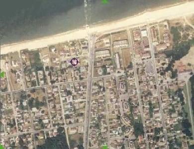 Localisation par vue aérienne