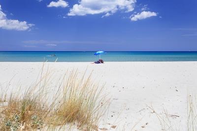 Iscra e Voes, Siniscola, Sardinia, Italy