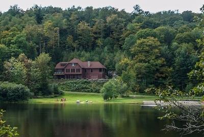 Molly Stark State Park, Wilmington, Vermont, Verenigde Staten