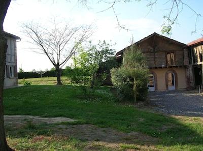 Urgosse, Gers, France